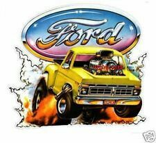 Ford Drawing With Images Car Cartoon Trucks Art Cars