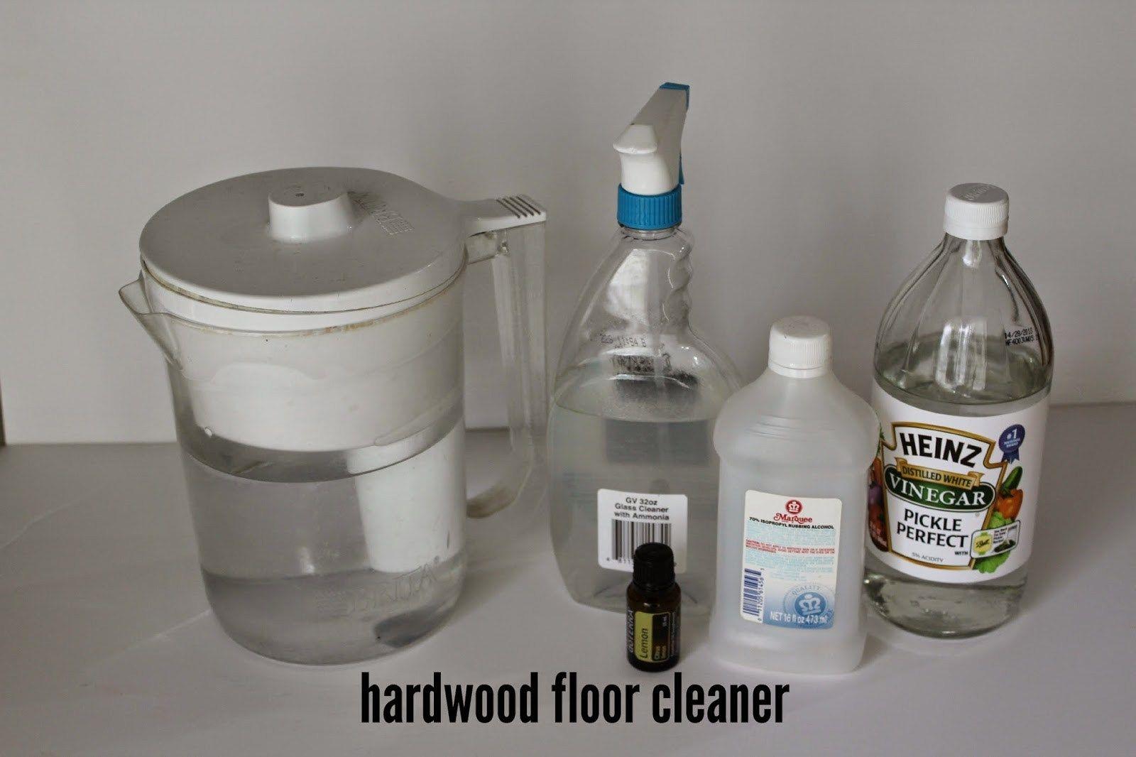 6 Pics Hardwood Floor Cleaner With Vinegar And Description