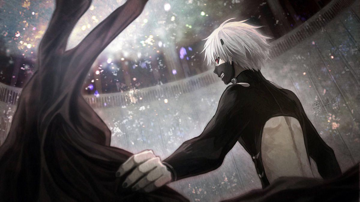 Anime Ps4 Wallpaper