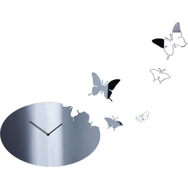 28+ Diamantini and domeniconi butterfly clock inspirations