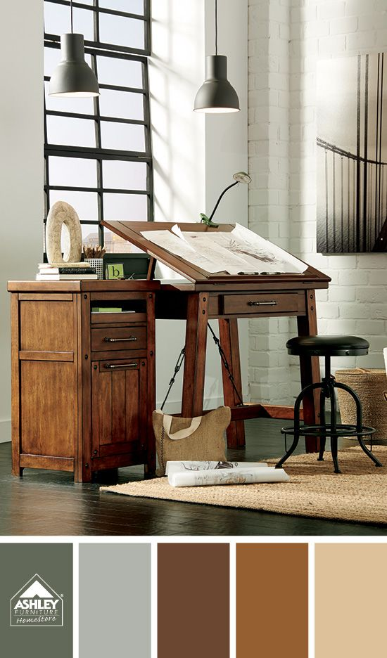 like the mix of cool and warm tones shayneville counter height rh pinterest com