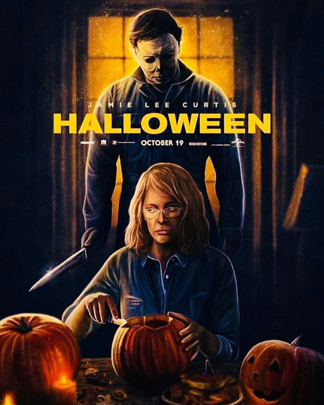 Pin by The Slasher on Michael myers in 2019 Halloween