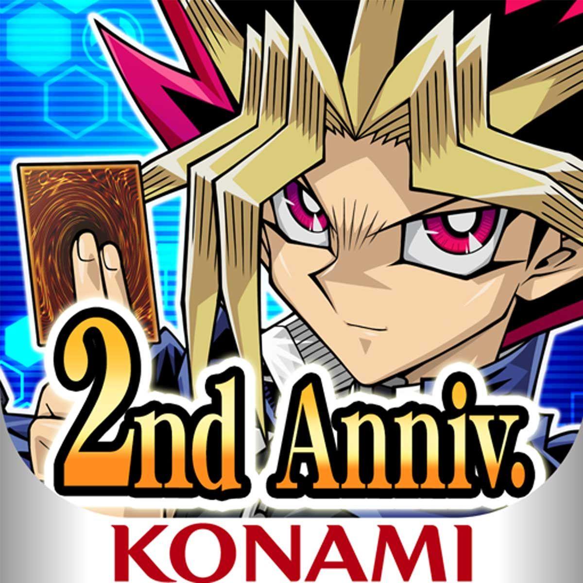 Yu-Gi-Oh! Duel Links Mod 5.6.1 Apk for Mobile Download ...