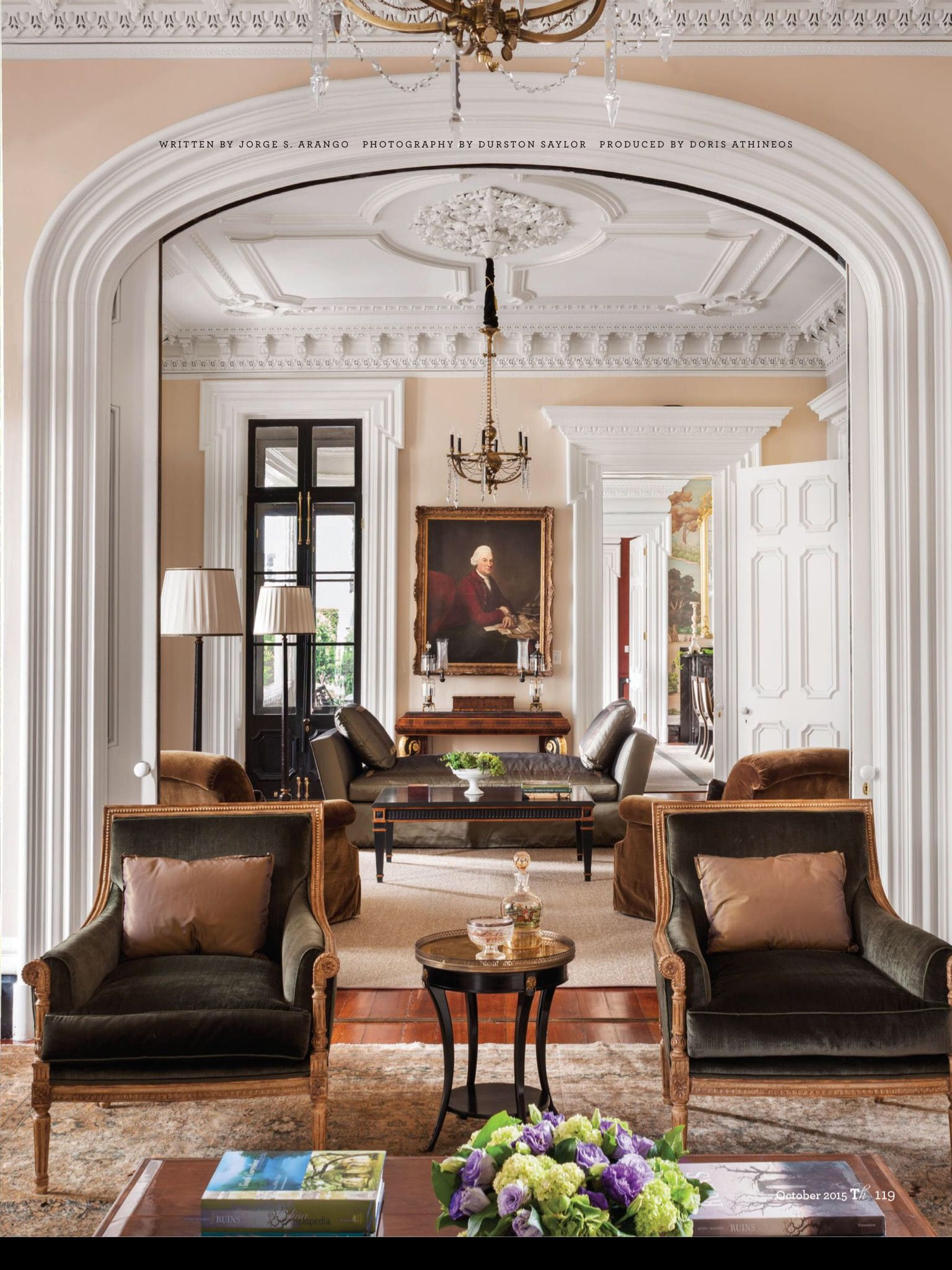 Classic Living Rooms Interior Design: Pin By May Albinali On Living Rooms