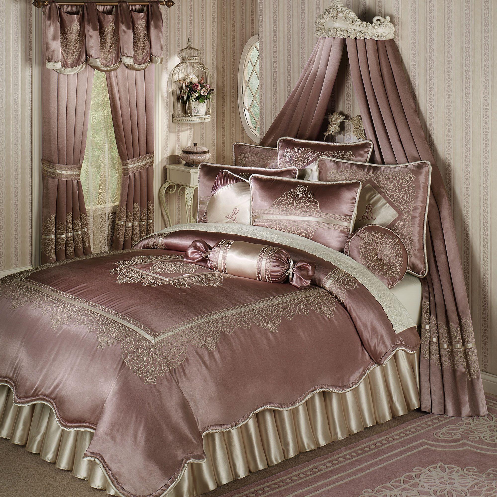 blue comforter aetherair park asli complete and whitman sheet set cotton madison satin co