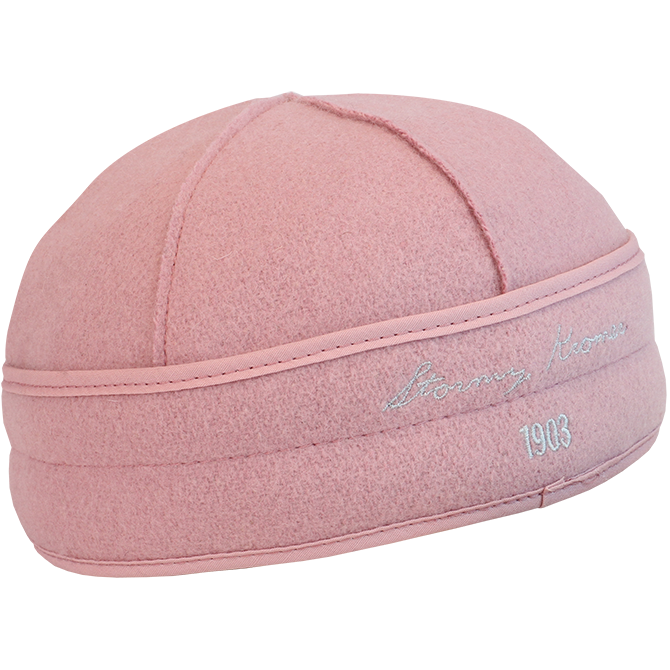 ba272d4ce04b2 The Brimless Cap Size 6 1 2 Pink