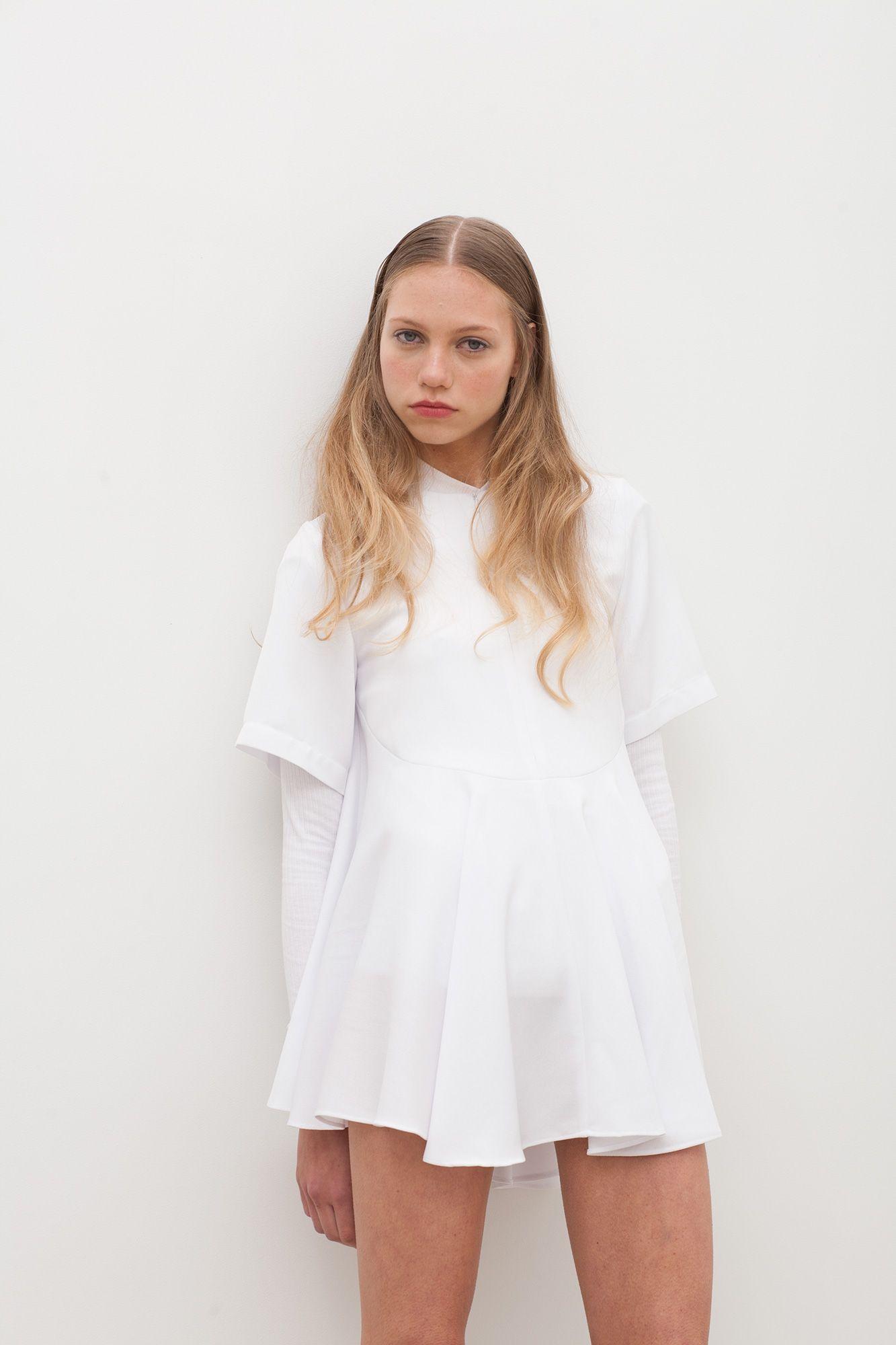 UNIF.M | Shop | High Low Tunic