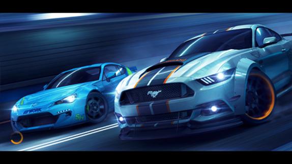 Juegos De Mustangs