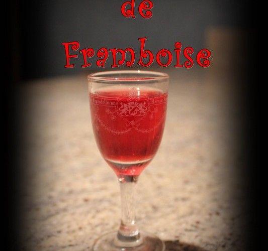 LiqueurFramboise