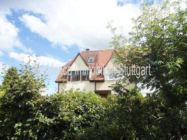 Haus Kaufen In Degerloch Residence Immobilien Immobilien Angebote Immobilien Haus