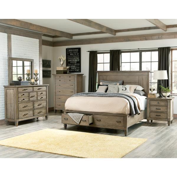 Best Bay Village 4 Piece Queen Bedroom Set By Legacy Classic Rustic Bedroom Furniture Sets Rustic 400 x 300