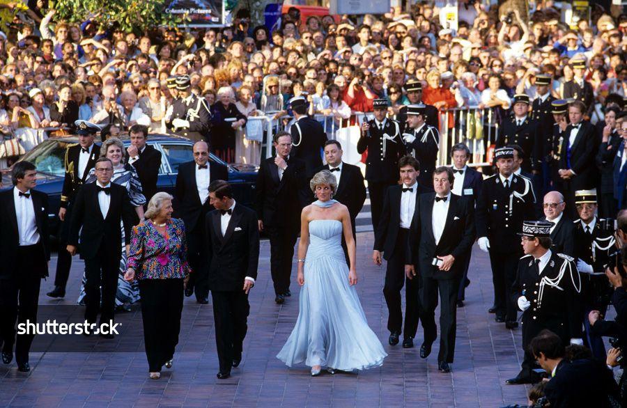 Remembering Princess Diana Through 25 Photos of Her