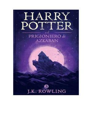 Harry Potter E Il Prigioniero Di Azkaban Pdf Gratis