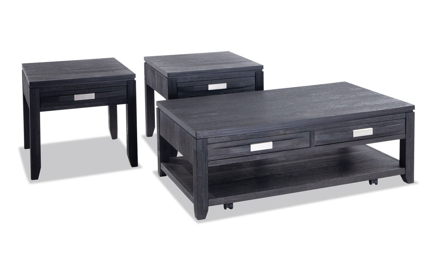 Elevations Coffee Table Set Coffee Table Coffee Table Setting Table [ 864 x 1376 Pixel ]