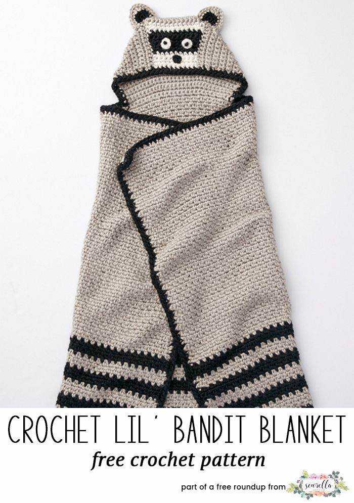 Best Crochet Baby Blankets for 2018 | baby stuff | Pinterest | Manta ...