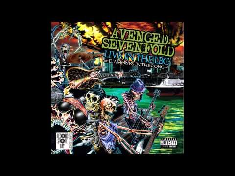 Avenged Sevenfold Diamonds In The Rough Full Album Youtube