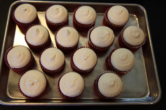 Paula Deen S Grandmother S Red Velvet Cake Recipe Makes