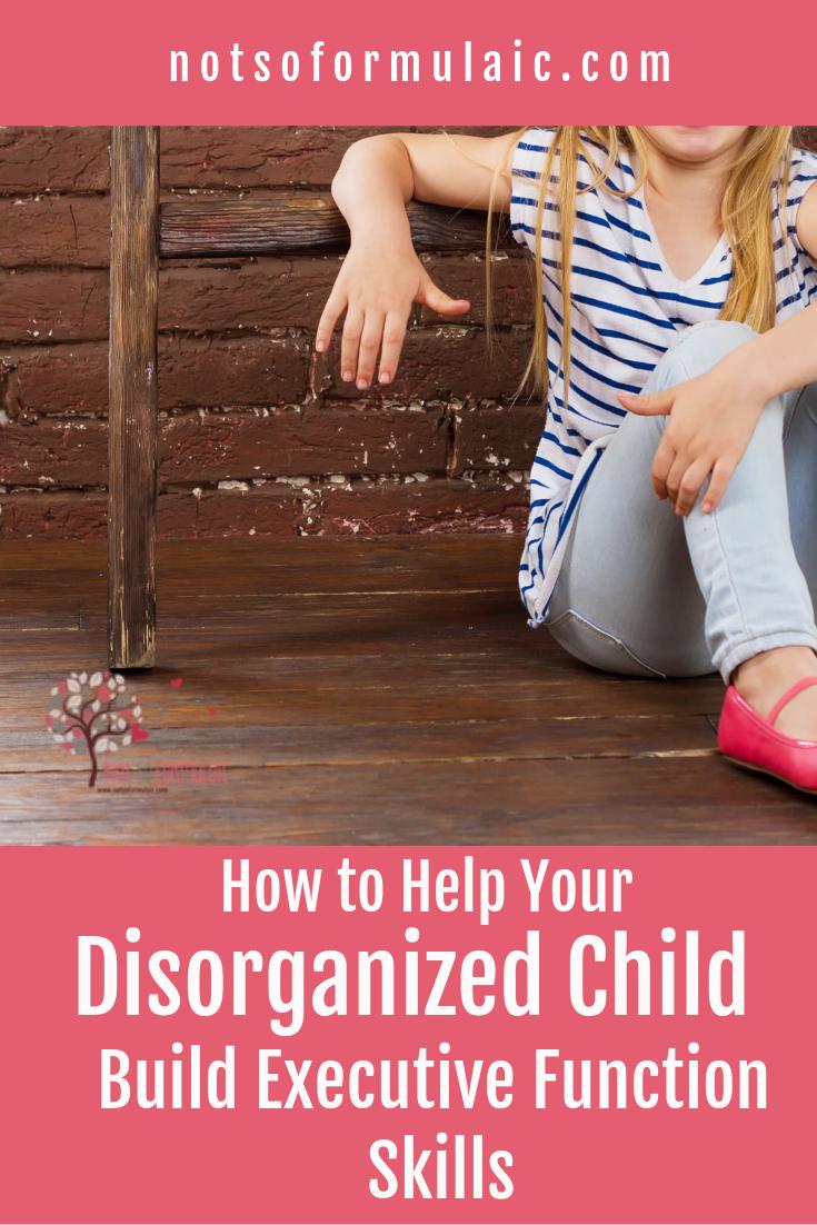 Impulsive. Disorganized Kids Aren't Broken. They Need Help With Executive Function Skills | Executive functioning. Impulsive behavior. After ...