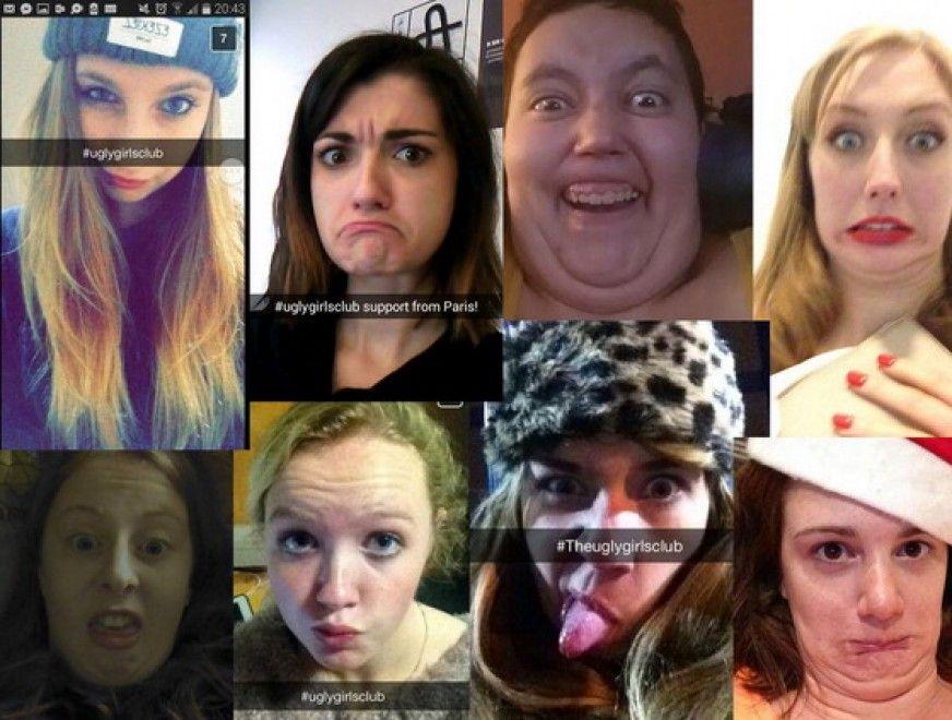 #uglygirlsclub #RoyalHollowayUniversity