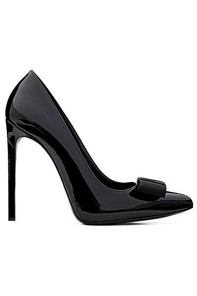 Yves Saint Laurent-Perfect work shoe  24ee2e65b6