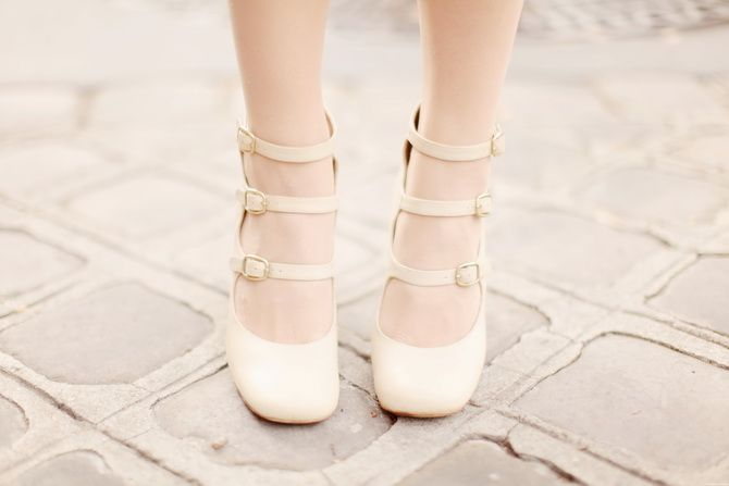 Cherryblossomshoes New Fashion Pinterest