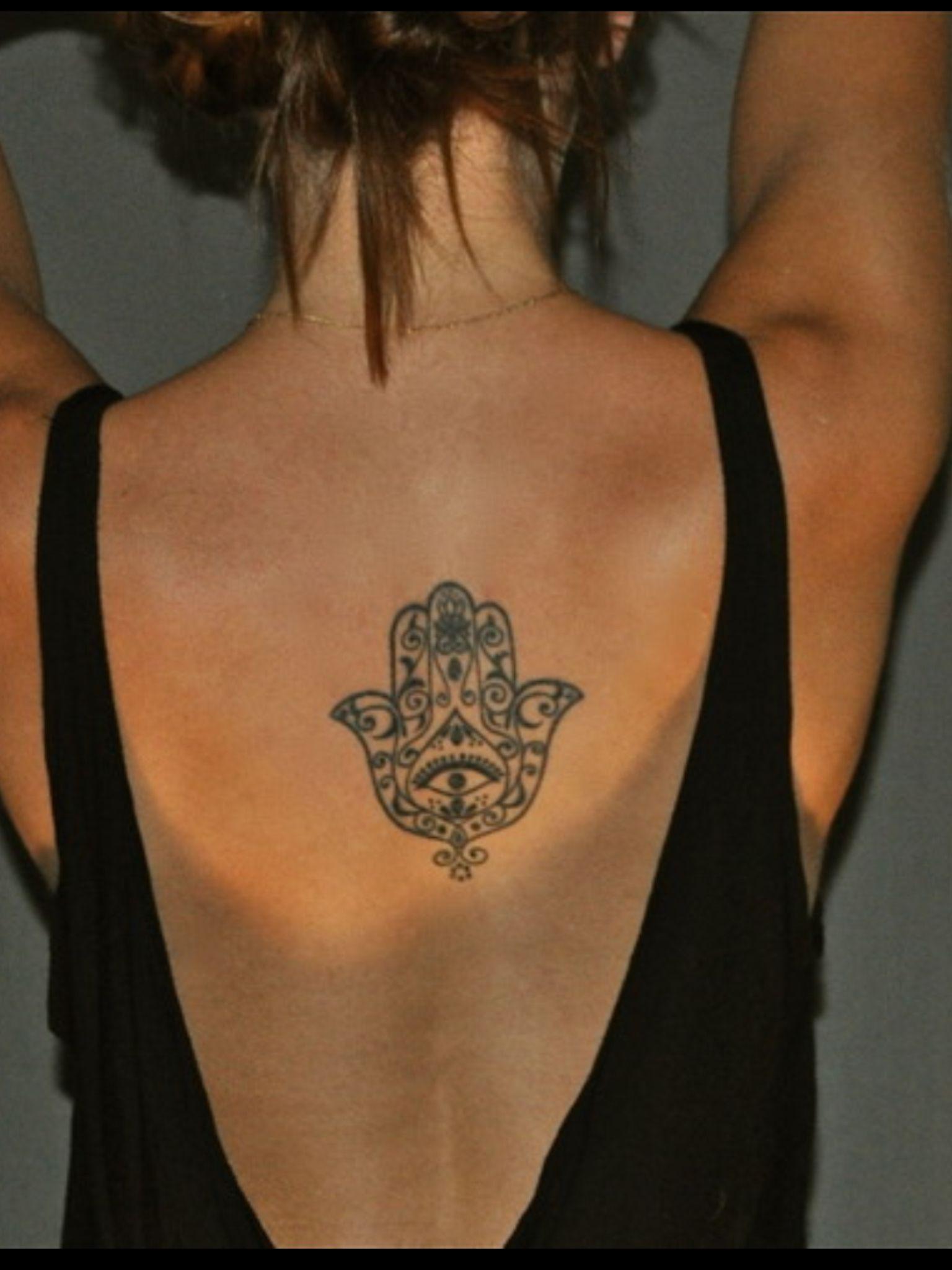 Hand of Fatima tattoo, I need this on me !!! | Tattoo ...