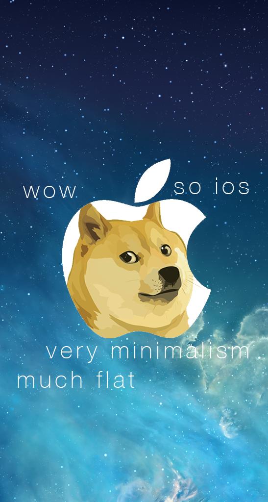 Download Free Doge Iphone Wallpaper Fondos