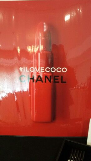 I LOVE CHANEL♡♡♡♡ COMING IN FEBRUARY