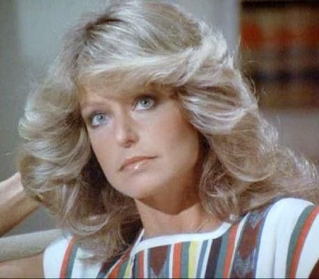 Farah Fawcett In Charlie S Angels Charlie S Angels In 2019