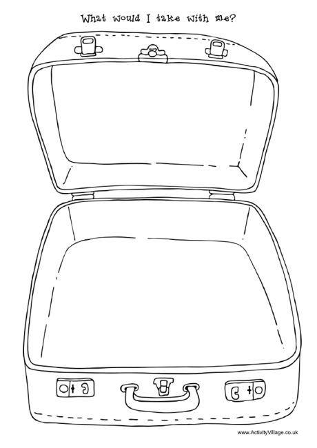 rapia abang tuo11 open koffer kleurplaat
