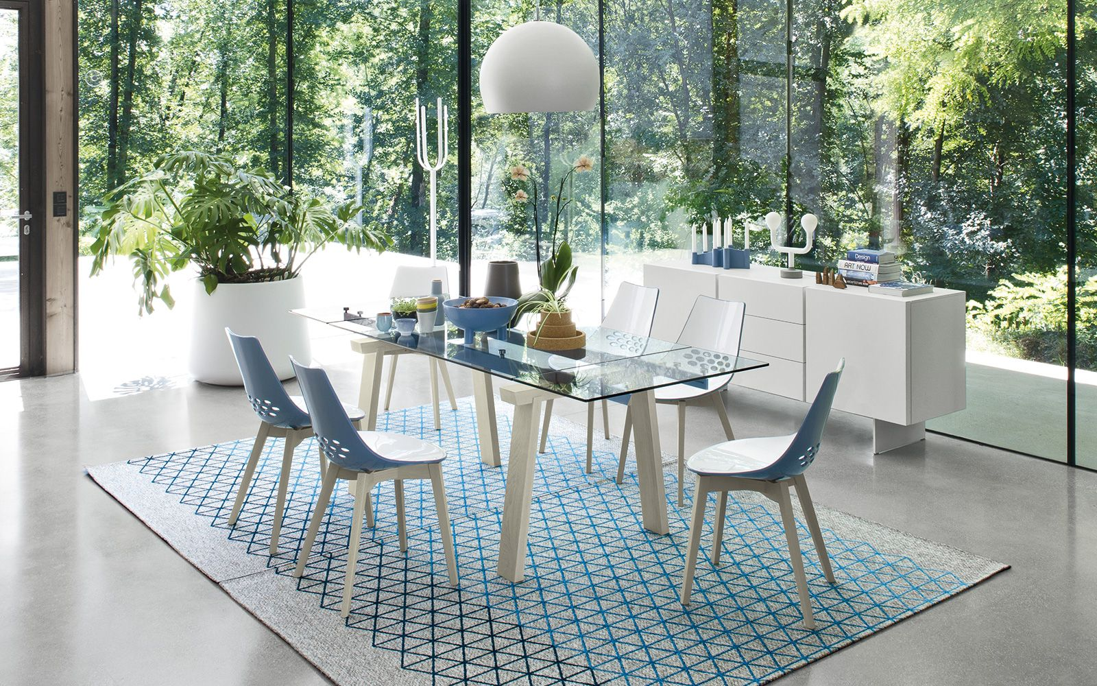 Modern Furnishing By Calligaris Italian Design Furniture With