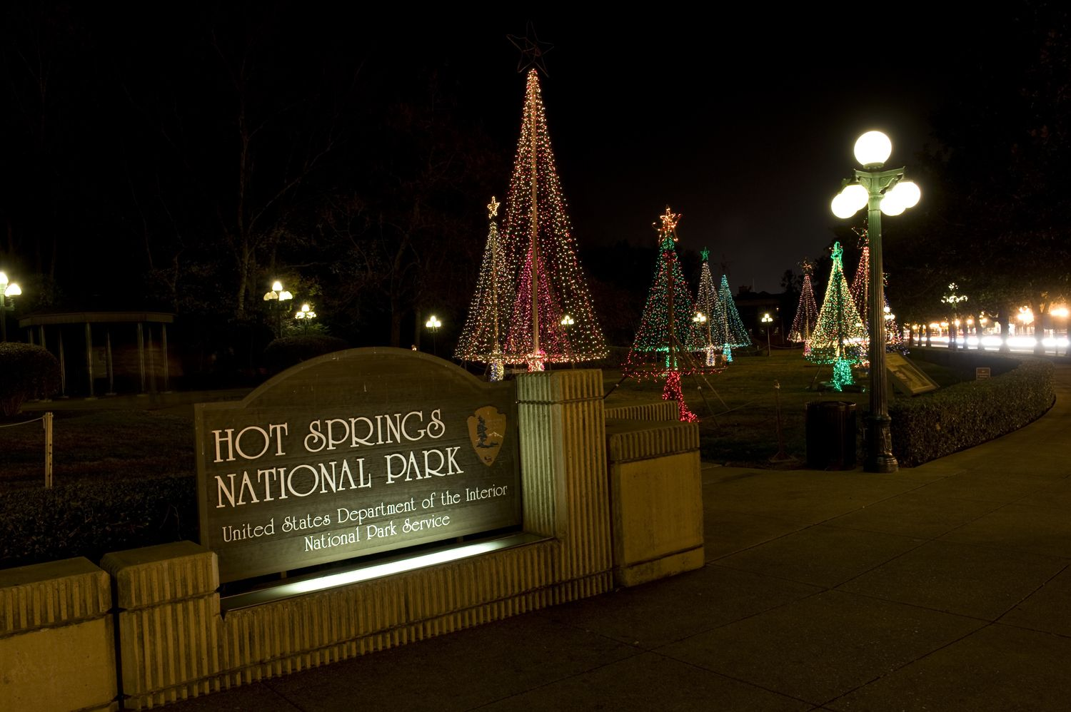 Got the holiday spirit? You will soon! Follow the Trail of