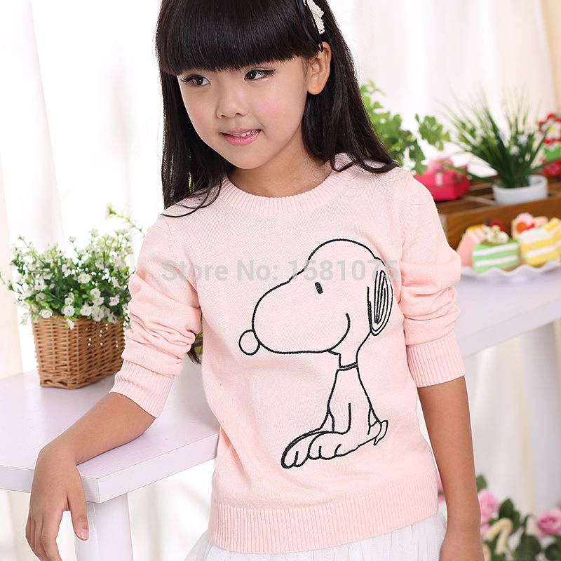2015Girls Pullovers sweaters casaquinho O-Neck Full Cartoon image korean style girls sweater children clothing blusas masculinas - http://www.aliexpress.com/item/2015Girls-Pullovers-sweaters-casaquinho-O-Neck-Full-Cartoon-image-korean-style-girls-sweater-children-clothing-blusas-masculinas/32263059971.html