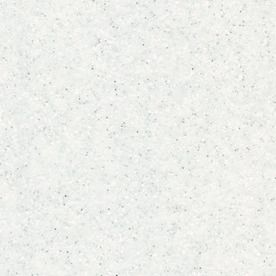 Lg Hi Macs 4 In W X 4 In L White Quartz Solid Surface