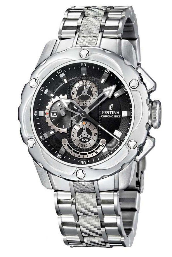 42097d112fe FREE   FAST US SHIPPING. Festina F16381 6 Men s Watch Chrono Bike ...