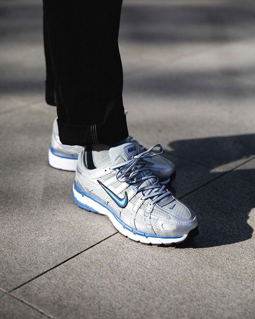 a565ad338e142d Nike P-6000 | Sneakers: Nike Air Pegasus i 2019