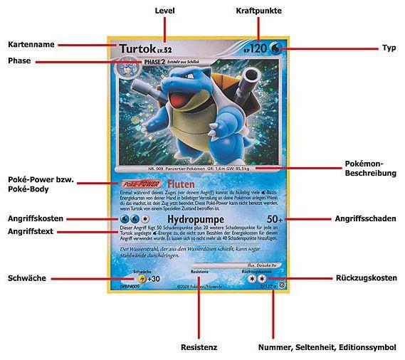 Wie Spielt Man Mit Pokemon Karten