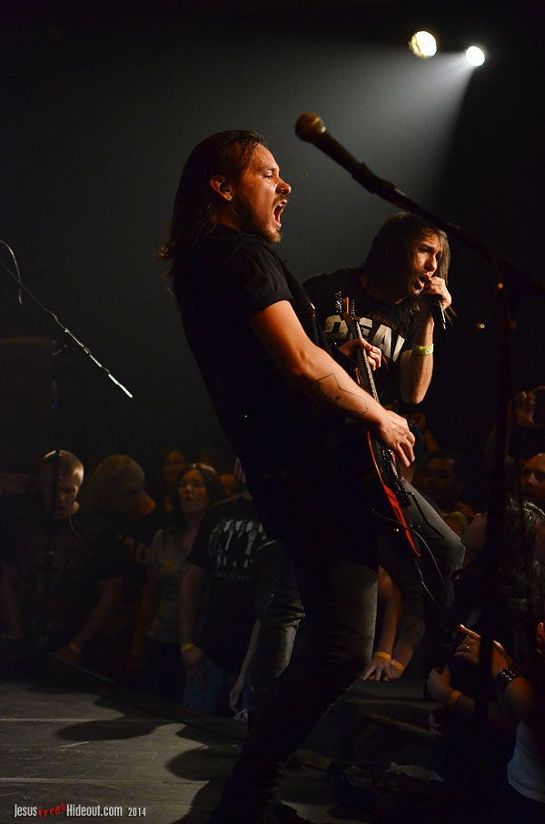 Disciple Fall Tour 2014- Kevin and Andrew!!!