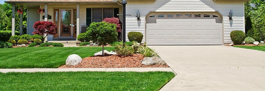 End Of Driveway Landscaping Ideas Google Search Chris