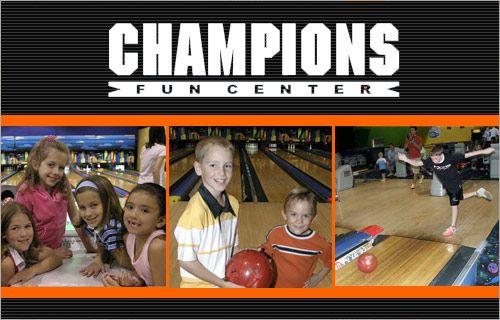 Champions Fun Center Lincoln Nebraska Nebraska Champions Centre Champion