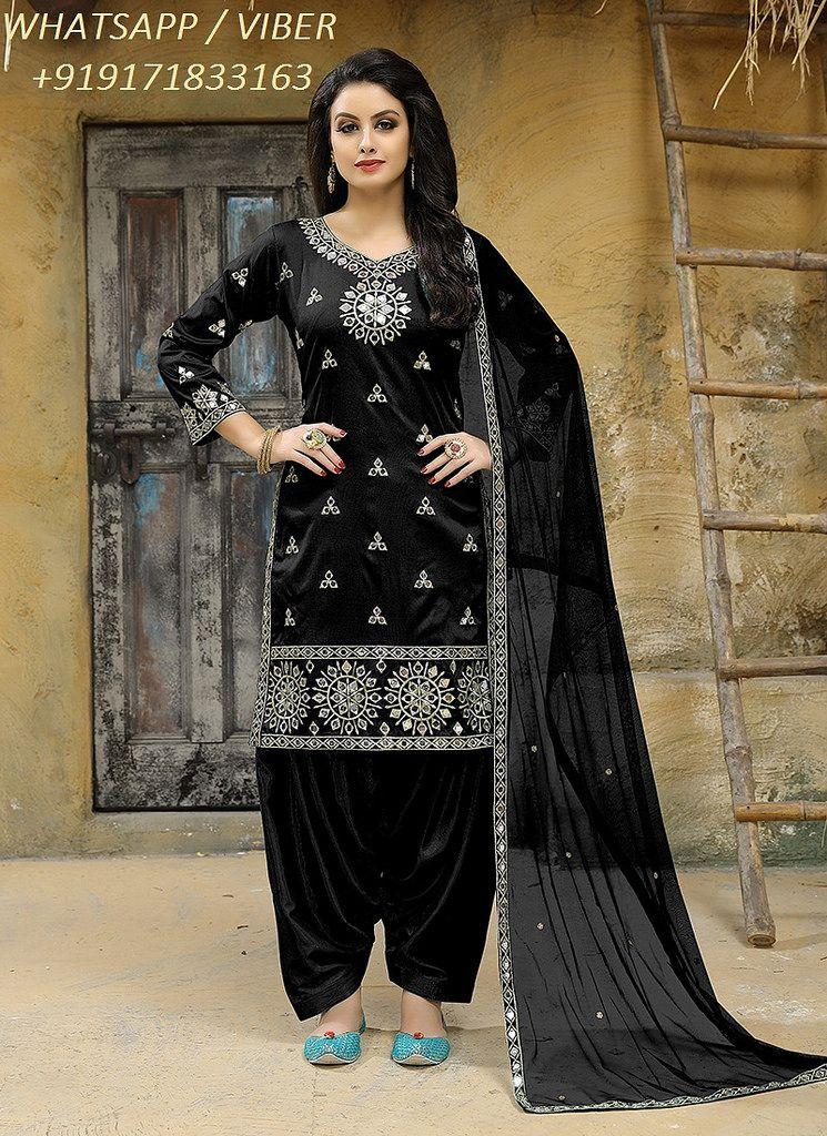 1550 Designer Patiyala Suits Punjabi Dress Salwar Kameez