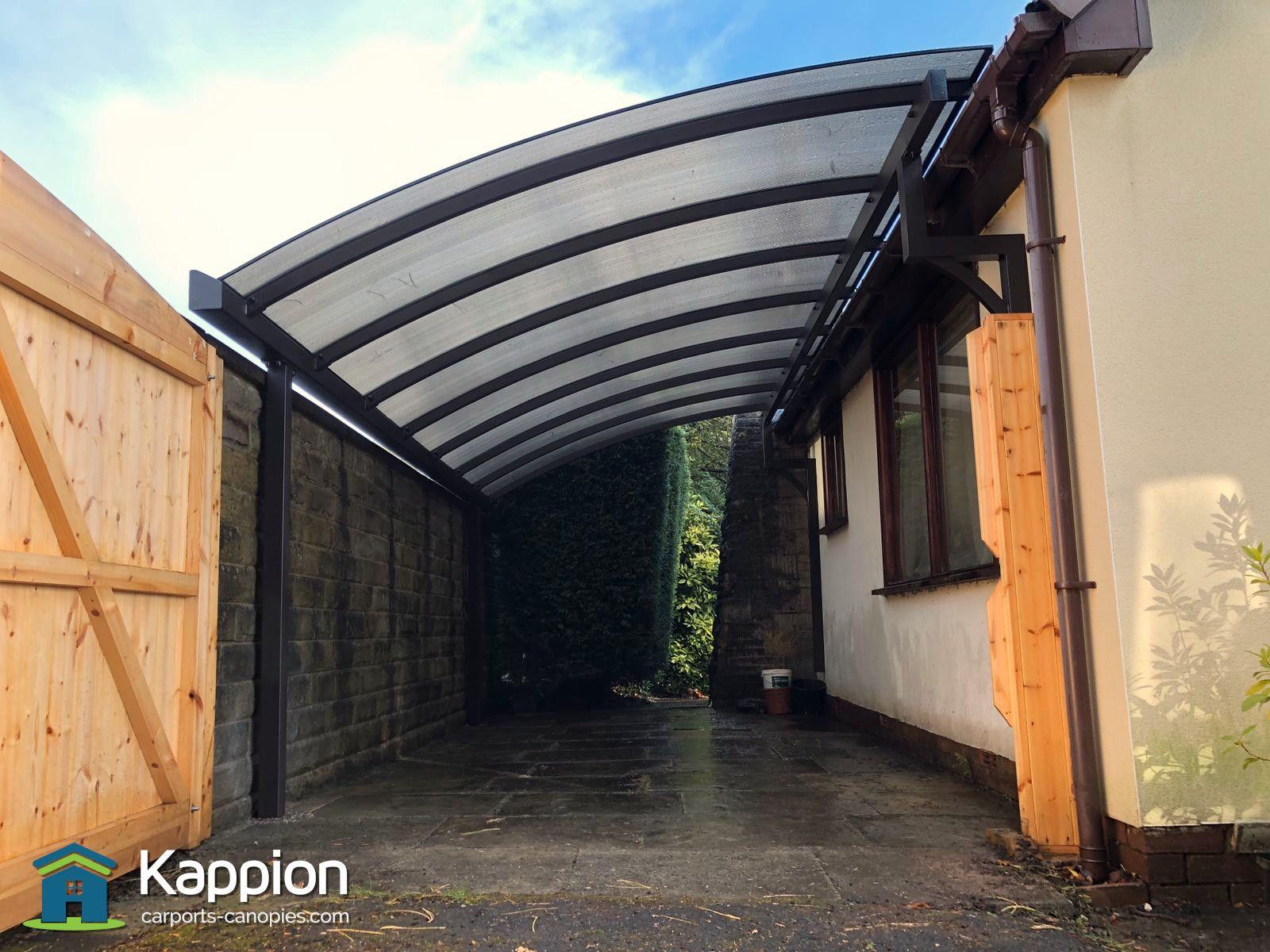 Handmade Carports & Canopies Carport canopy
