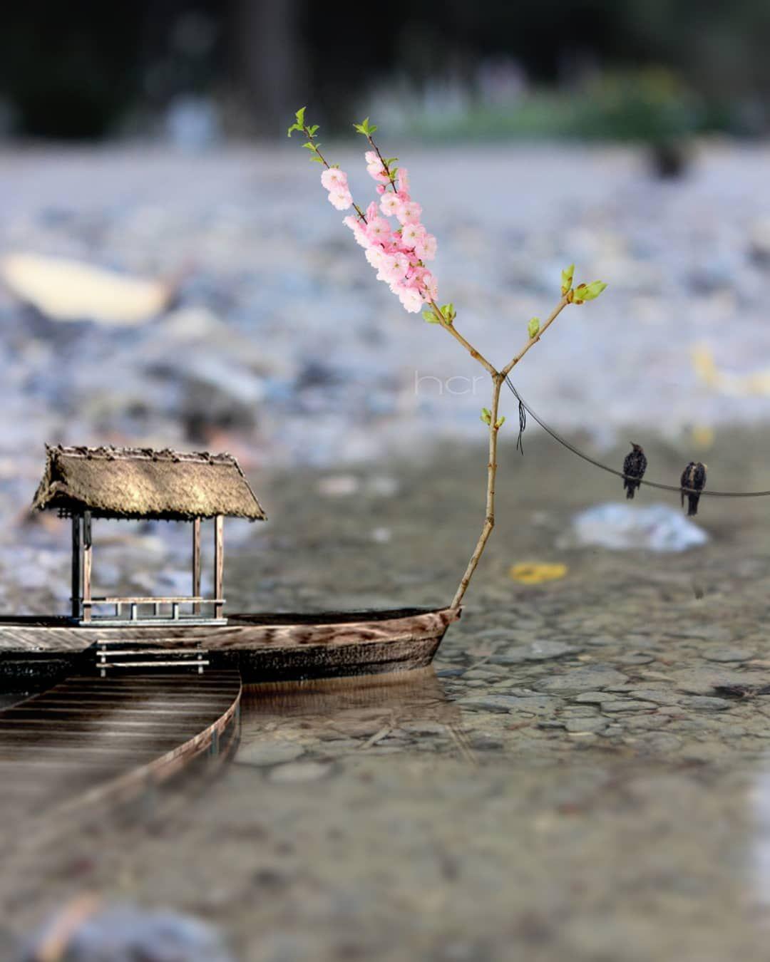 Izobrazhenieto Mozhe Da Sdrzha Na Otkrito Miniature Photography