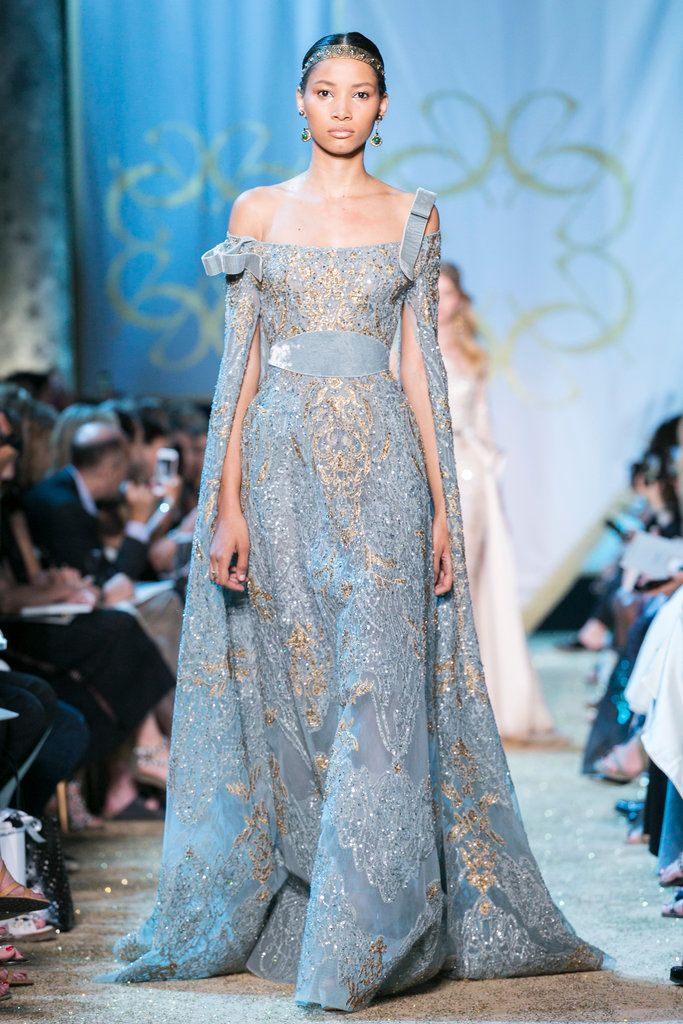 Pin By Aliya On Couture Dresses In 2018 Pinterest Elie Saab
