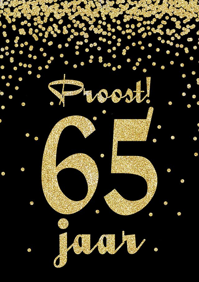 Uitzonderlijk 3 feestposters (gratis download) | Feestideeën | Party ideas #TL13