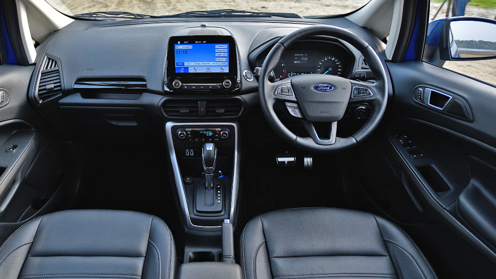 Images Of Ford Ecosport Exterior Interior Photo Gallery Autohexa Ford Ecosport Interior Photo Ford