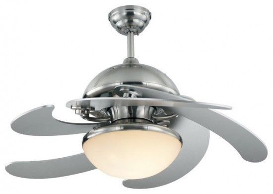 High Quality Contemporary Ceiling Fans Design ~ Http://modtopiastudio.com/small Ceiling