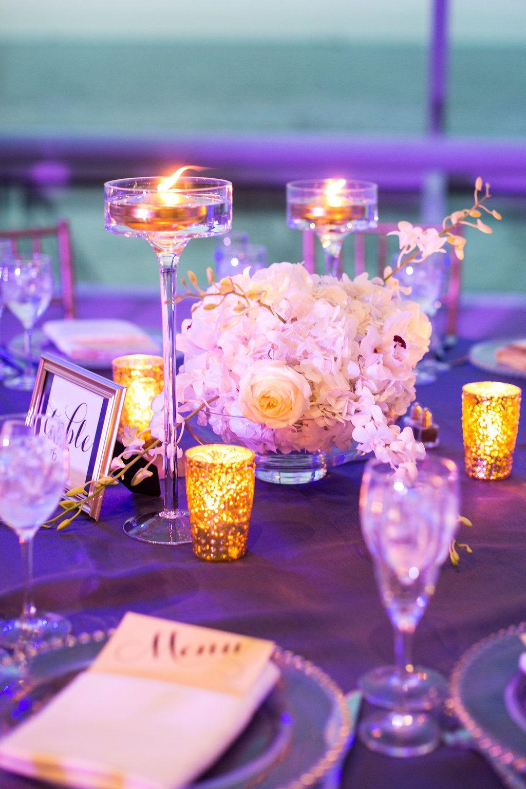 Table Decor / Indian Wedding / Summer Wedding / Adler