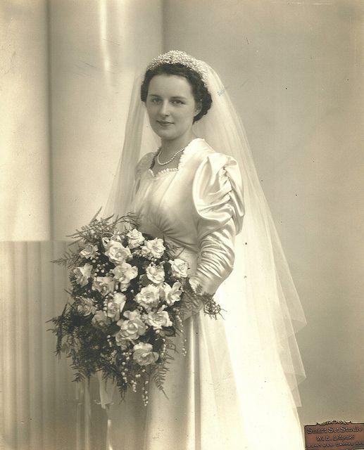 060 | Hochzeitsfotos, Vintage und Brautkleider