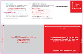 Image Result For Postcard Mailing Regulations 5 5x8 5 Postcard Template Postcard Mailing Letter Template Word